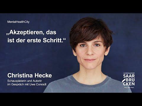 Impulse@Saarbrücken, Folge 1: Christina Hecke