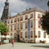 Neuer ADAC Report: Sankt Wendel gehört zu den schönsten Kleinstädten Deutschlands