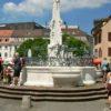 Alkoholverbot und Maskenpflicht in der Saarbrücker Innenstadt aufgehoben