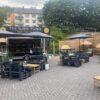 "Sushi im Street Food Style in Neunkirchen- Die ""Sushi Twins"""