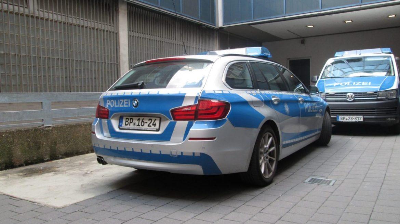 polizei bundespolizei sym