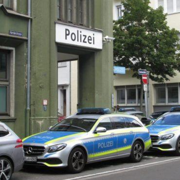 polizei saarbrücken sym