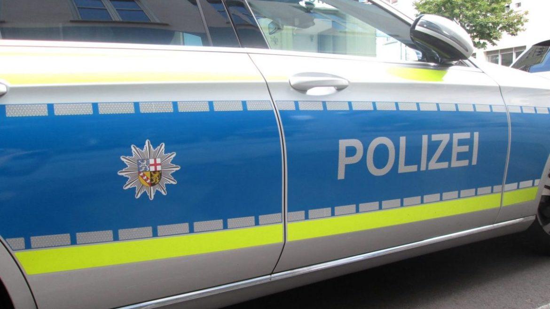 polizei saarland sym