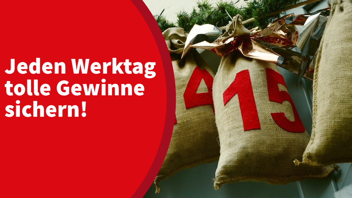 Der CityRadio Adventskalender