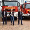 Die Gebrüder Müller machen Feuerwehreinsätze leichter