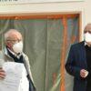 Innenministerium unterstützt Stadt Dillingen bei Umbau- und Sanierungsmaßnahmen in Sporthalle