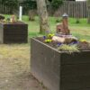 Inklusion ganz groß geschrieben: In Kirkel-Neuhäusel entsteht ein Garten der Sinne