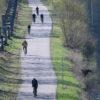 Dauerbaustelle Baustellenmanagement: ADFC kritisiert erneute Sperrung des Saar-Radweges