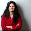 Tina Schöpfer tritt als Spitzenkandidatin für die Grünen an