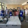 140.000€ für neue Lehrküche investiert – Einweihung in der Schule am Römerkastell