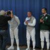 Stadtmeisterschaften im Fechten in Neunkirchen